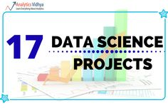 17-data-science-projects for career in analytics
