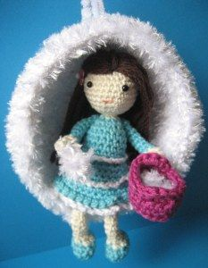 free pattern :  Mailin and Skyla by K. Godinez