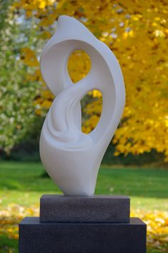 Large Garden Sculptures   Abstract Twist Modern Statue. Buy Now At Http://