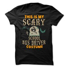 School Bus Driver T-Shirts, Hoodies. GET IT ==► https://www.sunfrog.com/LifeStyle/School-Bus-Driver-65625281-Guys.html?41382