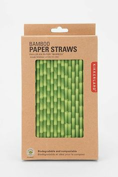 Paper Straws                                                                                                                                                                                 More
