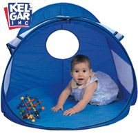 Beach tent! NEED for vacation :) cause my baby is def going on the beach!