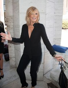 Patti Hansen Model Patti Hansen attends 2013 Couture Council Fashion Visionary Awards at David H. Koch Theater, Lincoln Center on September ...