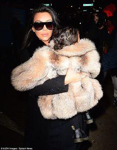 Not an accessory: Sharon Osbourne has slammed Kim Kardashian for dressing her daughter Nor...