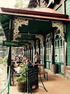 Restaurant am Prebischtor
