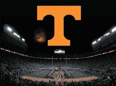Its Football Time In Tennessee