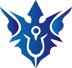 Hades Symbol HD Wallpaper 1080p