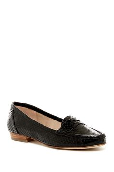 5f120e60c58 Bitsy Leather Penny Loafer by Louise et Cie Footwear on  nordstrom rack  Sponsored by Nordstrom Rack