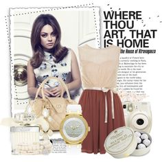 """""""Stylish"""" by oxette-romania on Polyvore"""