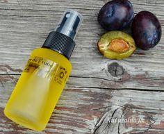 NaturalnaJa: 100% Olej z pestek śliwek - smakowita pielęgnacja!