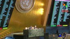 El mundo reclama el fin del bloqueo contra Cuba › Mundo › Granma - Órgano oficial del PCC