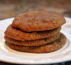 Pumpkin+Spice+Cookies