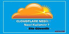CloudFlare Nedir?Site Güvenlik Nasıl Sağlanır ? | CloudFlare Nedir? CloudFlare, sitelerinizi DDos, Sql İnjection ve Spam olarak adlandıralan saldılardan koruyan bir site güvenlik sistemidir. Cloudflare'nin gelişimi Matthew Prince ve Lee Holloway tarafından 2009 yılında başlatılmıştır. 2010 yılı içerisinde TechCrunch aracılığıyla tüm dünyanın... | Kaynak: http://ack10.com/cloudflare-nedirsite-guvenlik-nasil-saglanir/