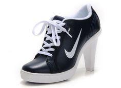 Black White Swoosh Nike Dunk SB Heel Low - www.lojasdobraz.com.br