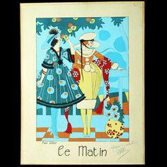 paul_allier_le_soir_le_matin_epreuves_d_artiste_circa_1925_1.jpg (600×600)