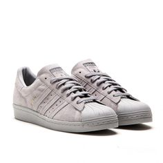 "Adidas Superstar 80s City Series ""Berlin"" (Light Granite)"