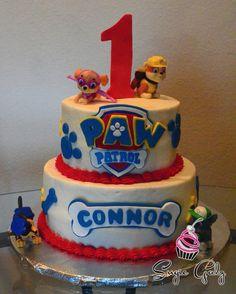 Birthday Cakes Austin, TX by Sugie Galz | Sugie Galz