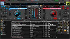 samples virtual dj dancehall