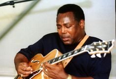 Jazz Guitar • Summer Wishes, Winter Dreams Chord Melody •Chords, Tab, Video • George Benson