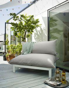 Float lounge te koop bij Van Haneghem. Informeer via www.vanhaneghem.nl naar maten, prijzen en leveringsvoorwaarden.