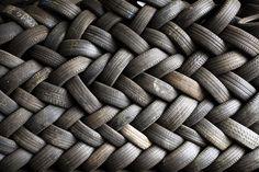 #Pneus en attente de #recyclage chez Paprec #recycling http://www.paprec.com/fr/comprendre-recyclage-paprec/valorisation-matiere/recyclage-automobile