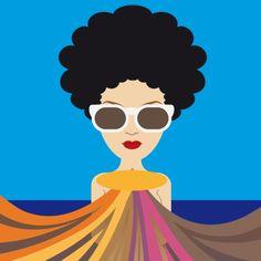 Carmen Afro