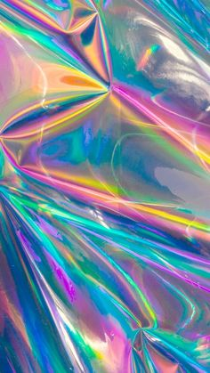 holographic wallpaper - Google Search More