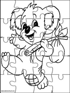 Pin on Jigsaw puzzles