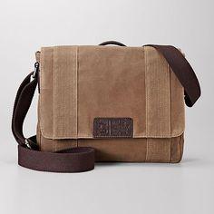 Relic Tundra iPad Tablet Messenger Bag