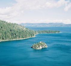 South Lake Tahoe Foodie Guide | via @spencerspellman