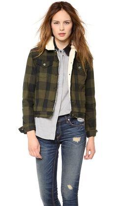 rag and bone jacket