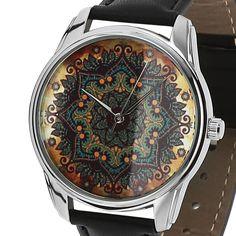 Pattern Watch Ladies Wrist Watch Women Watch All Color Strap Quartz #ZIZ #LuxuryDressStyles