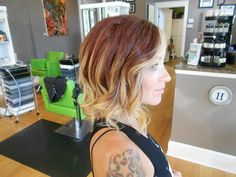 Cut and Color By Channon Johnston