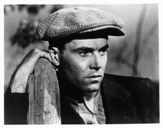 The Grapes of Wrath Henry Fonda, John Ford Old Hollywood Style, Golden Age Of Hollywood, Classic Hollywood, Henry Fonda, Jane Fonda, I Movie, Movie Stars, Film Le, Grapes Of Wrath