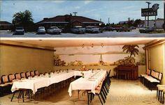 Hutchinson KS The Rambler Steak House 3001 East Fourth