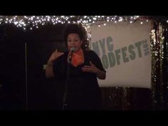 Desiree Burch on the Connection Between Her Hair and Her Childhood | Yum's the Word - YouTube