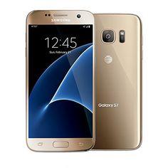 Samsung Galaxy S7 SM-G930A Unlocked Smartphone, (Gold Pla... https://www.amazon.com/dp/B01CYYYRMQ/ref=cm_sw_r_pi_dp_x_oglDybA70RG3B
