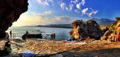 GNOSPI beach