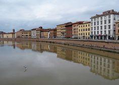 PA180014 | by lukenotskywalker60 Pisa, Louvre, Adventure, Photo And Video, Building, October, Travel, Viajes, Buildings