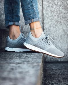 best service a3271 bfbcc New Balance 247 Grey New Balance, Me Too Shoes, Trainers, Sneaker,