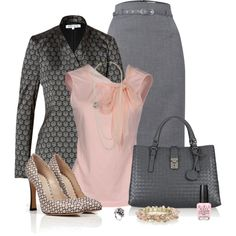 Contest: Finish the Look..., created by exxpress on Polyvore