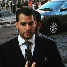 the time I saw superman on the side of Richmond St. #superman #henrycavill #idk #notamcm #stillcool