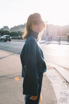 OCTOBER IN PARIS I