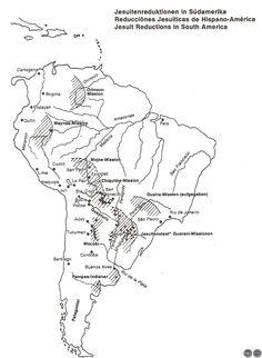 Portal Guaraní - PARACUARIA - TESOROS ARTÍSTICOS DE LA REPÚBLICA JESUÍTICA DEL PARAGUAY