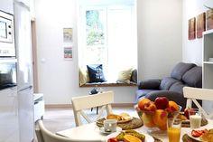 Échale un vistazo a este increíble alojamiento de Airbnb: LOVELY 2BEDROOM NEXT TO THE BEACH - Apartamentos en alquiler en San Sebastián