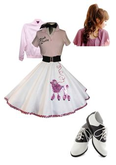 Grease Costume