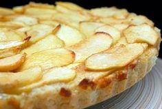 Apple Pie Recipes, Baking Recipes, Sweet Recipes, Cake Recipes, Dessert Recipes, Apple Pies, Yummy Drinks, Yummy Food, Moist Apple Cake