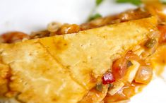 Receita de torta de camarão fácil e leve para a fase cruzeiro PL dukan.