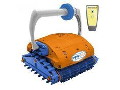 Inspirational Polaris P825 Robotic Pool Cleaner