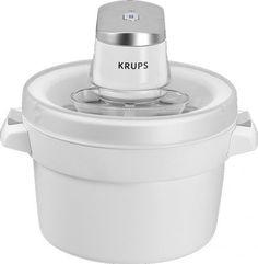 Krups Ice Cream Maker - Yuppiechef